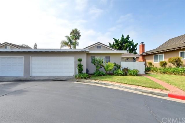 5442 Bonanza Drive, Huntington Beach, CA 92649 (#PW18201169) :: Doherty Real Estate Group