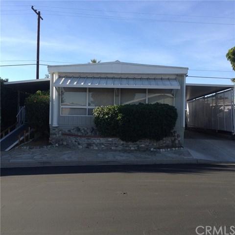 2755 Arrow Highway #16, La Verne, CA 91750 (#CV18201889) :: RE/MAX Masters