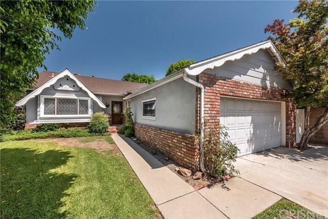 19007 Runnymede Street, Reseda, CA 91335 (#SR18200442) :: Z Team OC Real Estate