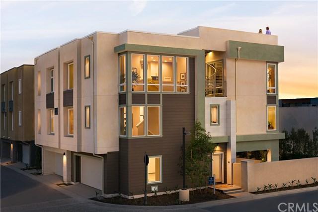 319 Doheny Way Street #105, Dana Point, CA 92629 (#OC18184935) :: Doherty Real Estate Group