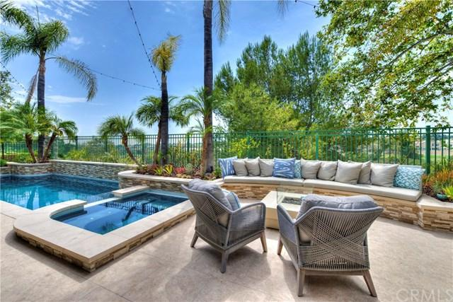 45 Golf Ridge Drive, Rancho Santa Margarita, CA 92679 (#OC18201913) :: Team Cooper/Century 21 Jeffries Lydon
