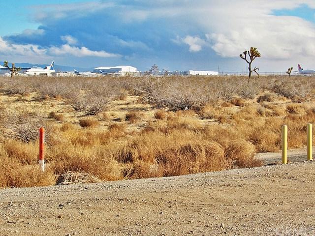 0 Nichols Road, Adelanto, CA 92301 (#EV18201946) :: The Darryl and JJ Jones Team