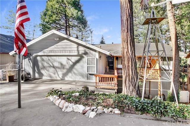 24612 Bernard Drive, Crestline, CA 92325 (#IV18201948) :: Z Team OC Real Estate
