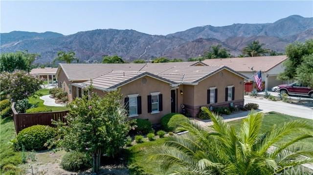 14979 Via Caribia, Lake Elsinore, CA 92530 (#SW18198378) :: The Darryl and JJ Jones Team