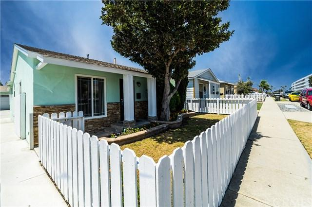 1809 Kingsdale Avenue, Redondo Beach, CA 90278 (#SB18201972) :: Go Gabby