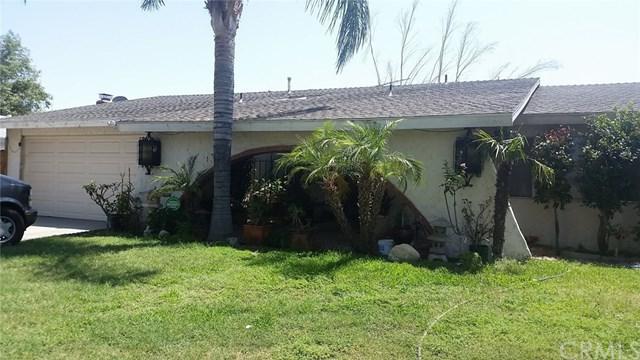 17837 Athol Street, Fontana, CA 92335 (#IV18201985) :: The Darryl and JJ Jones Team