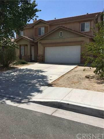 38223 Marsala Drive, Palmdale, CA 93552 (#SR18202021) :: The Darryl and JJ Jones Team