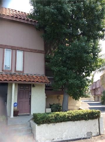 9010 Burke Street #38, Pico Rivera, CA 90660 (#CV18202029) :: Z Team OC Real Estate