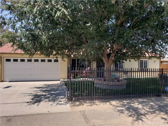 40113 178th Street E, Palmdale, CA 93591 (#SR18202033) :: The Darryl and JJ Jones Team