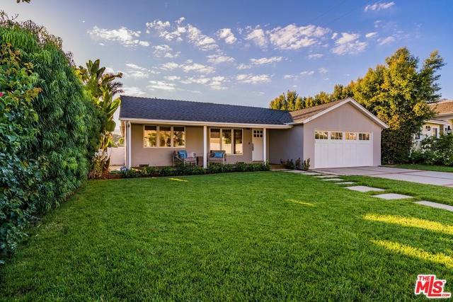 457 El Medio Avenue, Pacific Palisades, CA 90272 (#18370886) :: RE/MAX Masters