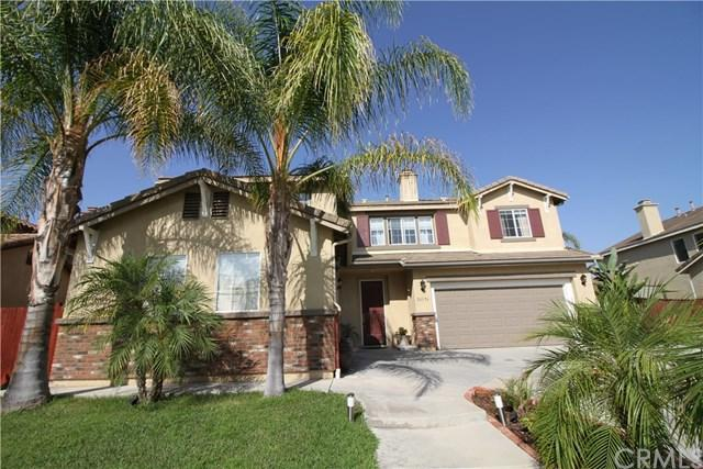 26196 Palm Tree Lane, Murrieta, CA 92563 (#SW18202039) :: RE/MAX Masters