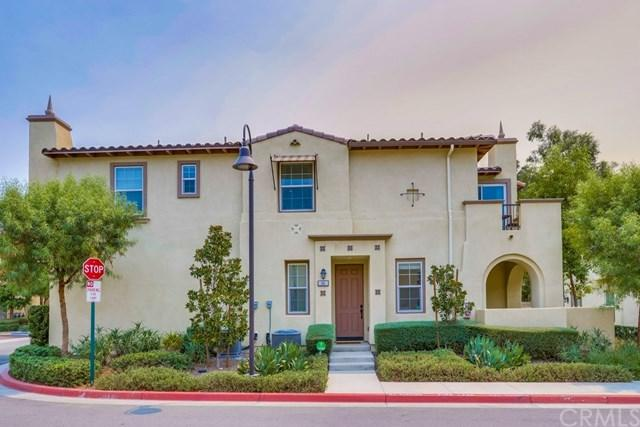 12531 Elevage Drive #58, Rancho Cucamonga, CA 91739 (#OC18202047) :: The Darryl and JJ Jones Team