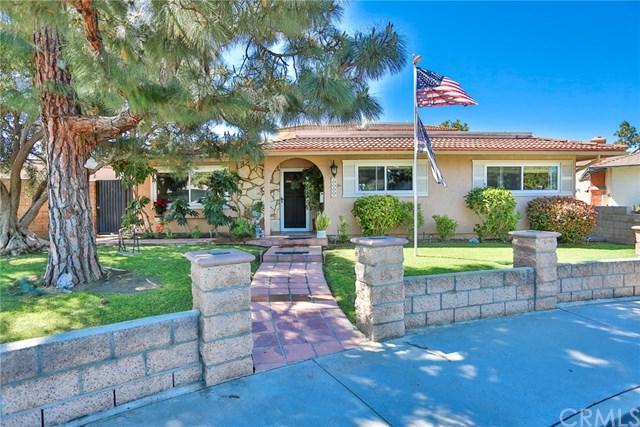 16601 Le Grande Lane, Huntington Beach, CA 92649 (#OC18202030) :: RE/MAX Masters