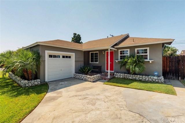 7425 Kengard Avenue, Whittier, CA 90606 (#DW18202072) :: Z Team OC Real Estate