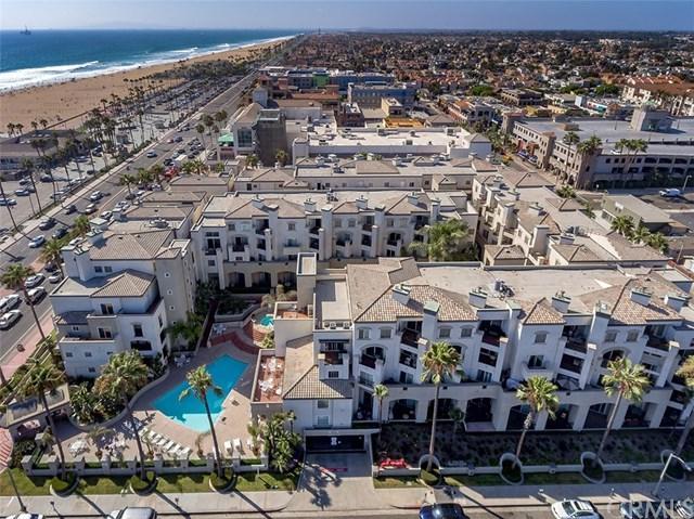 200 Pacific Coast Highway #114, Huntington Beach, CA 92648 (#LG18202079) :: Doherty Real Estate Group