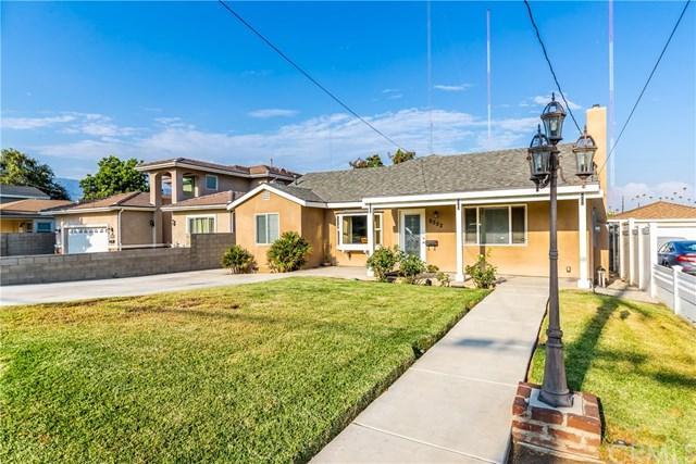 6552 N Vista Street, San Gabriel, CA 91775 (#CV18200745) :: RE/MAX Masters