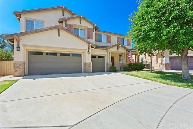 43280 Brookway Drive, Temecula, CA 92592 (#SW18202082) :: Z Team OC Real Estate