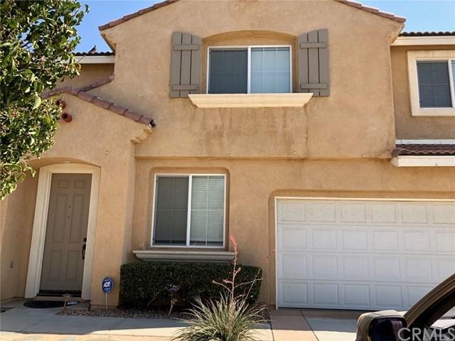 2400 Rockrose Street, Palmdale, CA 93551 (#IV18202092) :: Z Team OC Real Estate