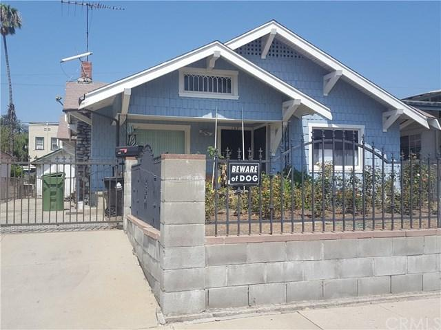 137 N Dillon Street, Los Angeles (City), CA 90026 (#CV18202093) :: The Darryl and JJ Jones Team