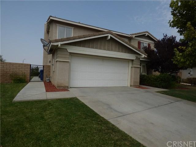 2001 Slayton Street, Palmdale, CA 93551 (#SR18194566) :: Z Team OC Real Estate