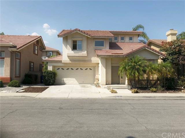 11824 Triolo Drive, Rancho Cucamonga, CA 91701 (#TR18202091) :: The Darryl and JJ Jones Team