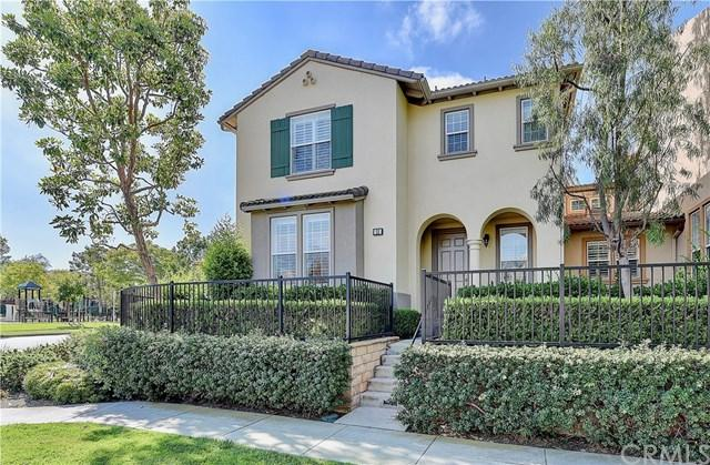 12 Delphinium Street, Ladera Ranch, CA 92694 (#OC18202155) :: RE/MAX Innovations -The Wilson Group