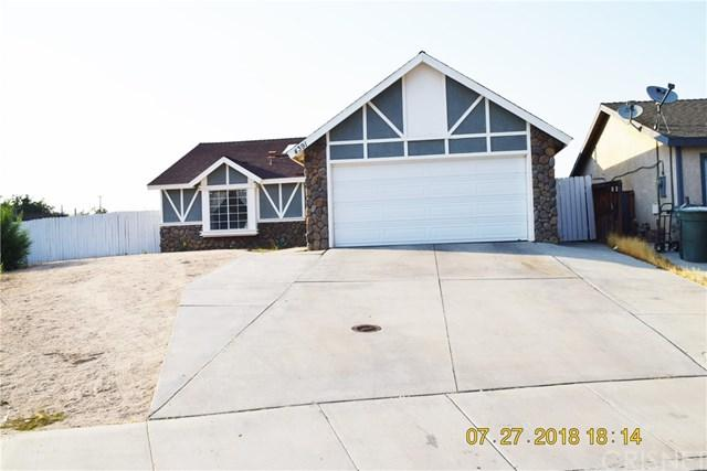 4391 San Juan Court, Rosamond, CA 93560 (#SR18202173) :: Z Team OC Real Estate