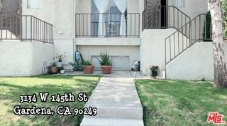 3134 W 145TH Street #7, Gardena, CA 90249 (#18376710) :: Barnett Renderos