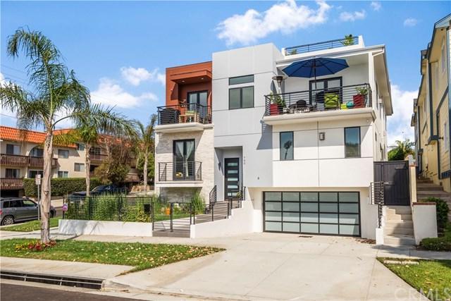 700 S Broadway, Redondo Beach, CA 90277 (#SB18200187) :: Go Gabby