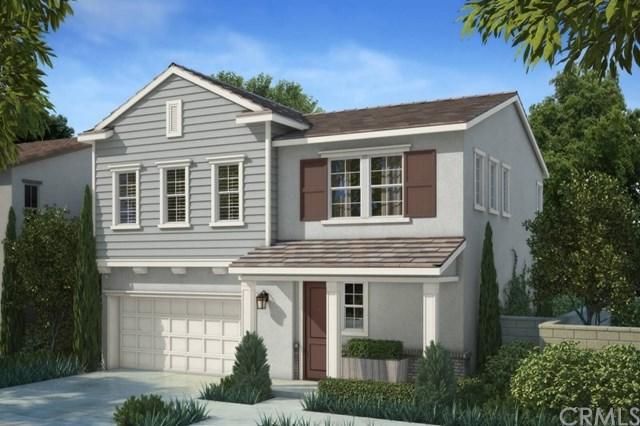 4941 S Monarch Place Place E, Ontario, CA 91762 (#OC18202233) :: Z Team OC Real Estate