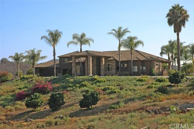 20755 Carancho Road, Murrieta, CA 92590 (#SW18175595) :: Lloyd Mize Realty Group