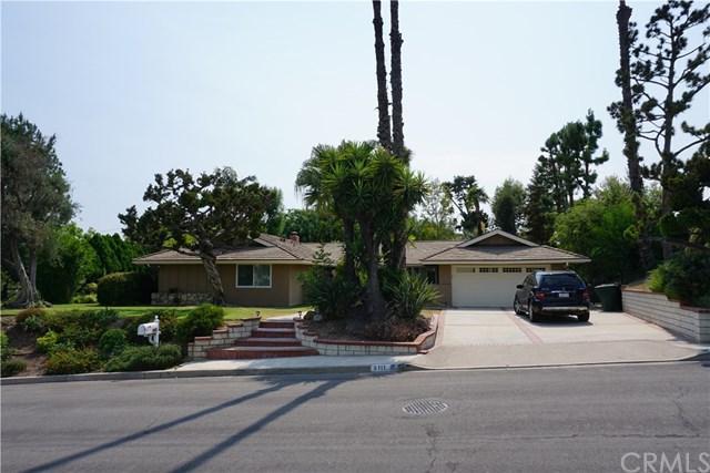 5111 Club Terrace Drive, Yorba Linda, CA 92886 (#OC18197049) :: The Darryl and JJ Jones Team