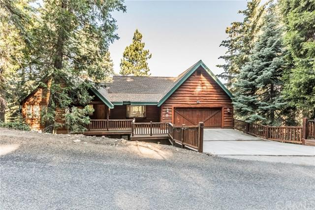 800 Greenbriar Drive, Lake Arrowhead, CA 92352 (#EV18202191) :: RE/MAX Masters