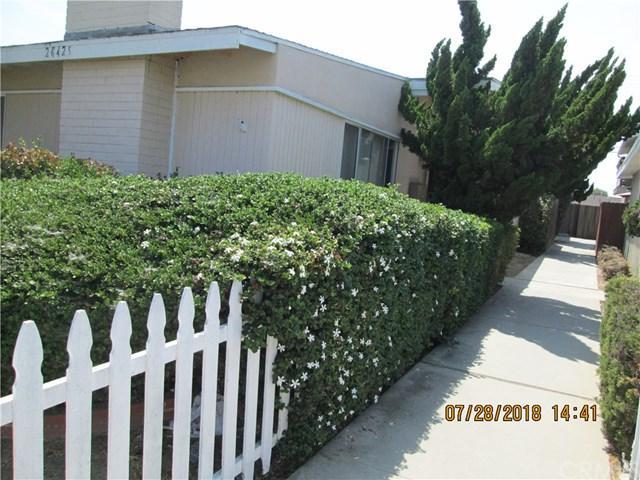 20425 Osage Avenue, Torrance, CA 90503 (#SB18202320) :: Millman Team