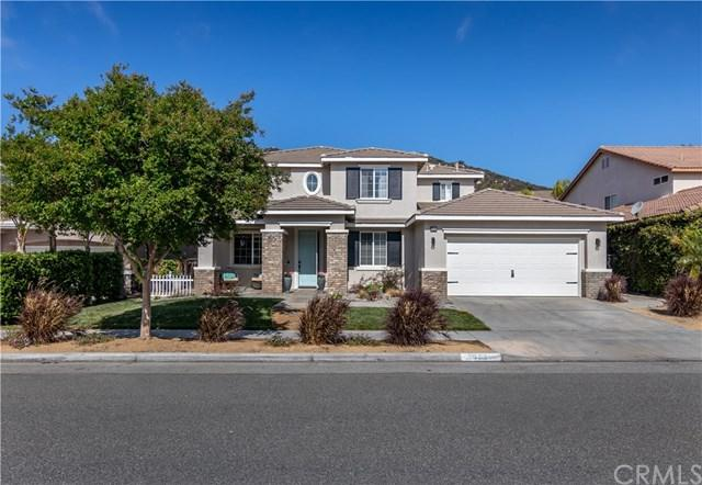 38241 Placer Creek Street, Murrieta, CA 92562 (#SW18199715) :: The Darryl and JJ Jones Team