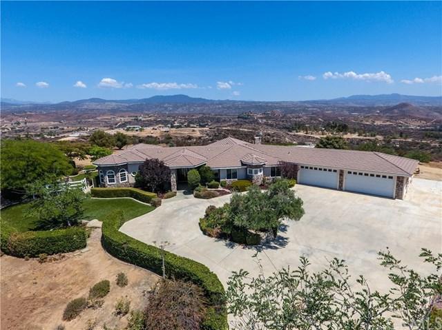 39845 Spanish Oaks Drive, Temecula, CA 92592 (#SW18201886) :: The Darryl and JJ Jones Team