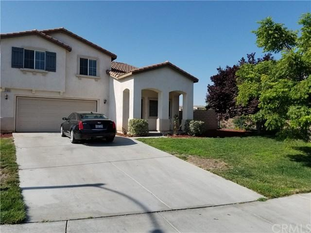 23835 Silver Summit Court, Menifee, CA 92587 (#CV18202314) :: Lloyd Mize Realty Group