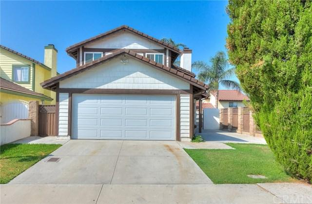 11662 Oak Knoll Court, Fontana, CA 92337 (#IV18202359) :: Z Team OC Real Estate