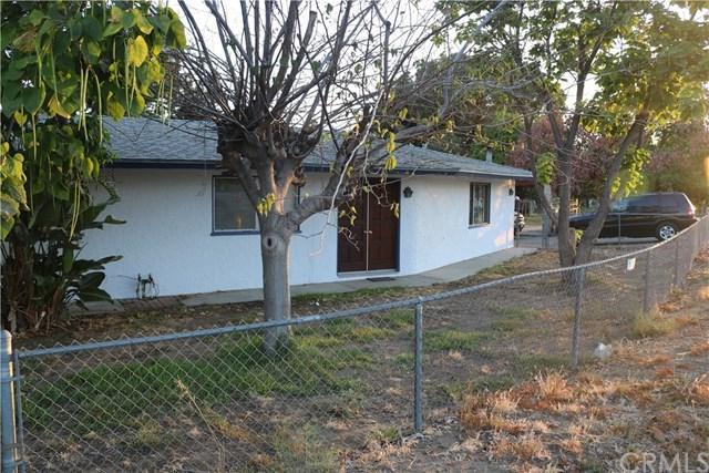 18691 San Bernardino Avenue, Bloomington, CA 92316 (#SW18202394) :: RE/MAX Masters