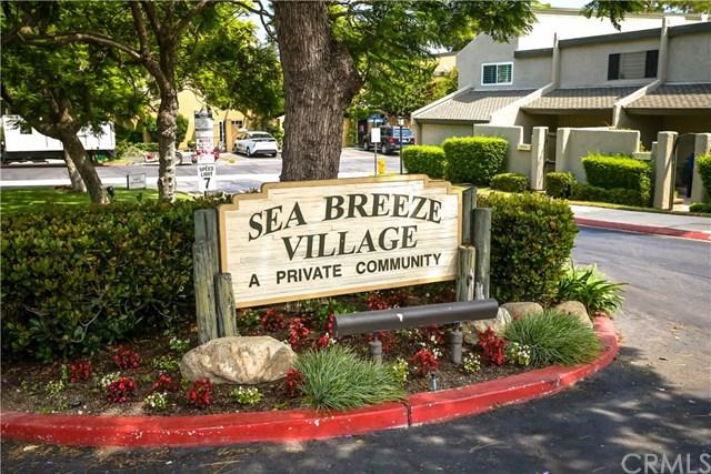18732 Elmwood Lane #62, Huntington Beach, CA 92646 (#OC18202357) :: Doherty Real Estate Group