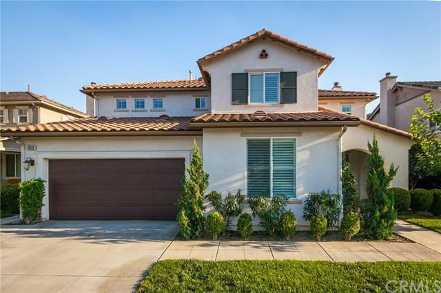 15613 Cole Point Lane, Fontana, CA 92336 (#EV18202408) :: Z Team OC Real Estate