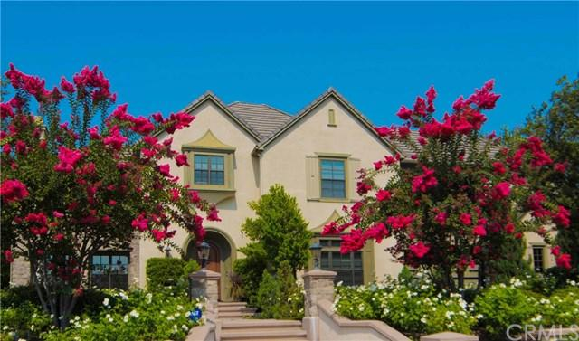 4215 Hidden Oaks Drive, Yorba Linda, CA 92886 (#TR18202410) :: The Darryl and JJ Jones Team