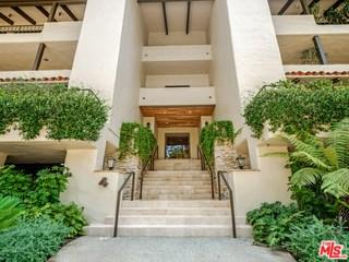 2184 Century Woods Way #43, Los Angeles (City), CA 90067 (#18376598) :: Barnett Renderos