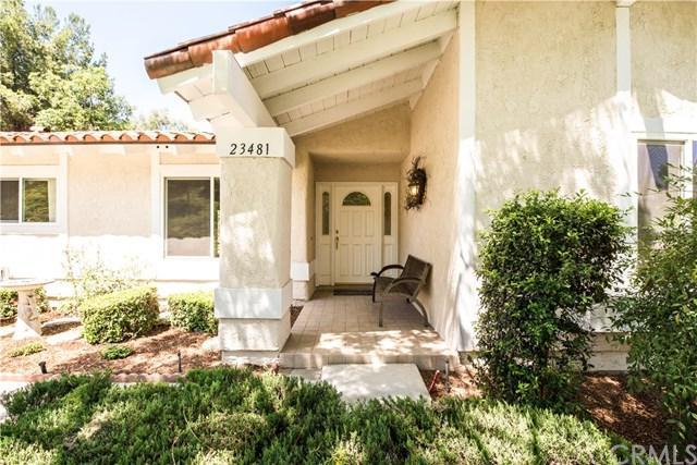 23481 Via Murillo, Mission Viejo, CA 92692 (#OC18201935) :: Doherty Real Estate Group