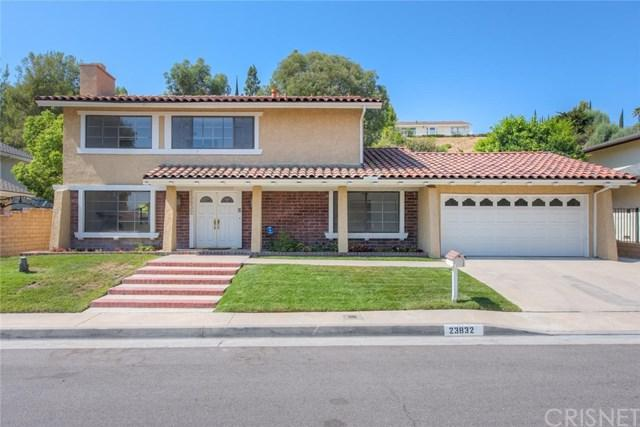23832 Del Cerro Circle, West Hills, CA 91304 (#SR18201467) :: Z Team OC Real Estate