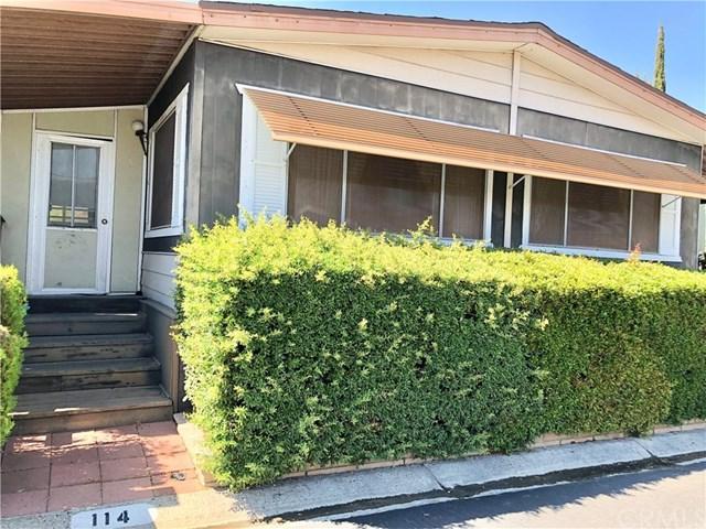 27703 Ortega Hwy #114, San Juan Capistrano, CA 92675 (#OC18202479) :: Doherty Real Estate Group