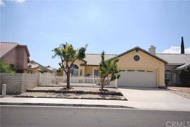 14151 Dapple Court, Victorville, CA 92394 (#WS18202568) :: RE/MAX Masters