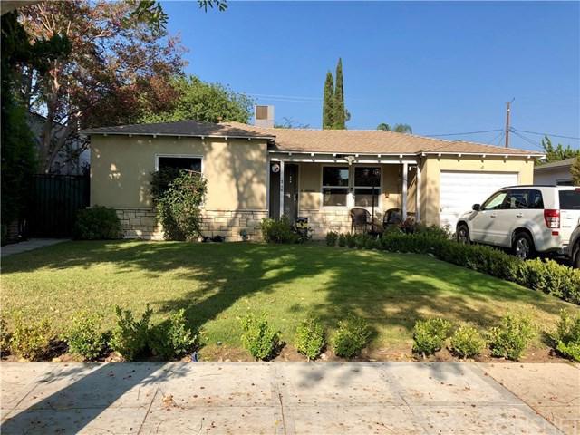 216 S Lamer Street, Burbank, CA 91506 (#SR18202550) :: RE/MAX Masters