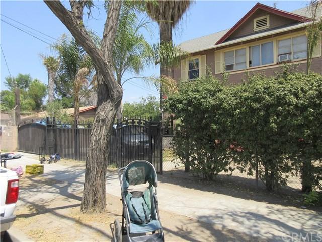 837 N G Street, San Bernardino, CA 92410 (#PW18202501) :: The Darryl and JJ Jones Team