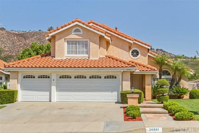 26861 Mandelieu Drive, Murrieta, CA 92562 (#SW18199681) :: Lloyd Mize Realty Group